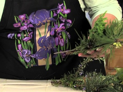 How to Make Wedding Garlands : Floral Arrangements for Weddings & Centerpieces