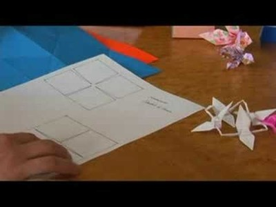 Basic Origami Forms : How to Fold 1000 Origami Cranes