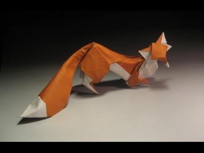 Fox by Hoàng Tiến Quyết (TUTORIAL)