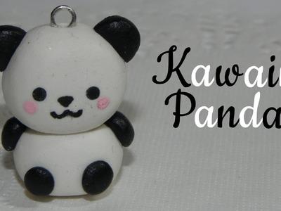 Kawaii Panda Charm Tutorial