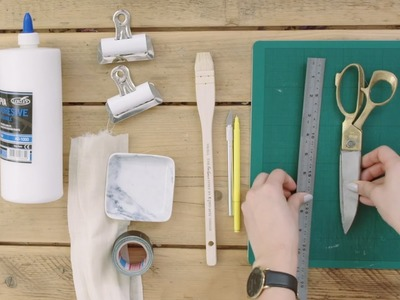 Bookbinding: How to make your own notebooks - Collect+ at Jackson's