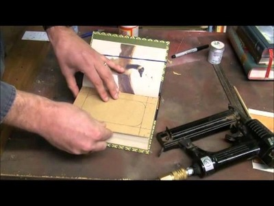 How to Make A Book Safe - Part 2