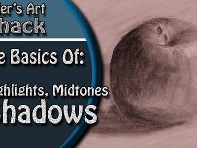The Basics of Highlights Midtones and Shadows