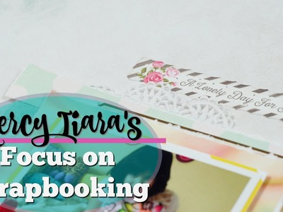 Focus on Scrapbooking: Pens and Markers