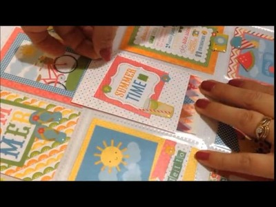 Pocket Letter Process Start to Finish with Tips and Tricks