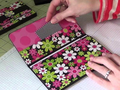 Project Share - Wallet Style Mini Albums