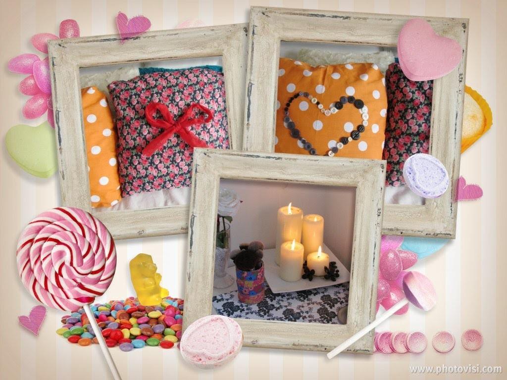 Cute Affordable Easy Summer DIY Bedroom Decorations!! 2014