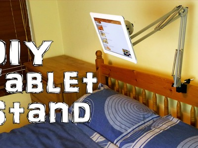 #ad Make a Tablet. iPad Stand