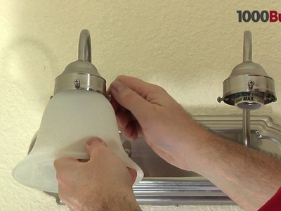 How to Install a Wall-Mounted Light Fixture