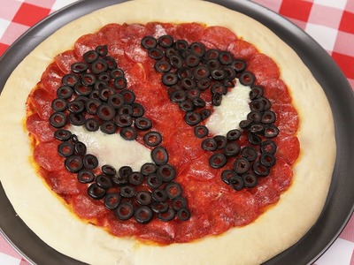 DEADPOOL PEPPERONI PIZZA - NERDY NUMMIES