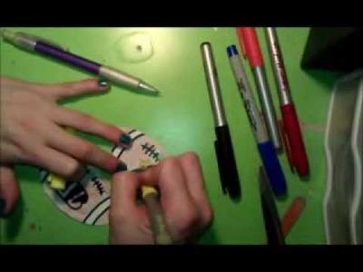 How to Make Shrinky Dinks