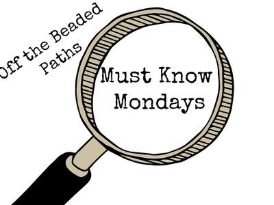 Must Know Monday (3.7.16) Rapunzel Earrings