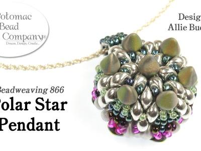 Polar Star Pendant