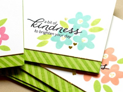 Heidi Swapp Toner Pen for Foiling + Card Set
