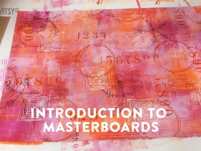 2015 Topic 22: Master Boards