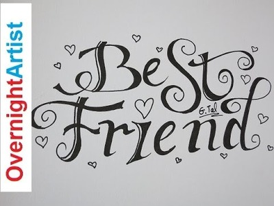 Best Friend E Cards - Elegant Card For Best Friend