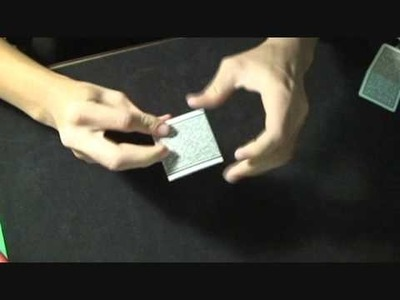 Card Box instructions
