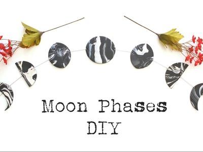 Free People Inspired Moon DIY