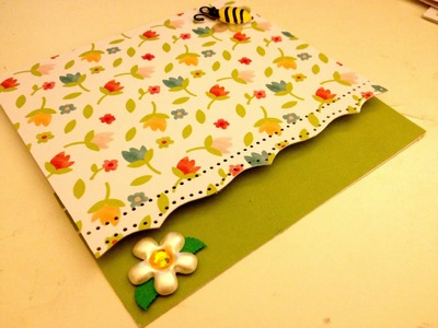 Handmade Greeting Cards Collection I