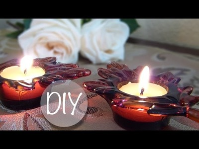 How to Make DIY Beeswax Candles