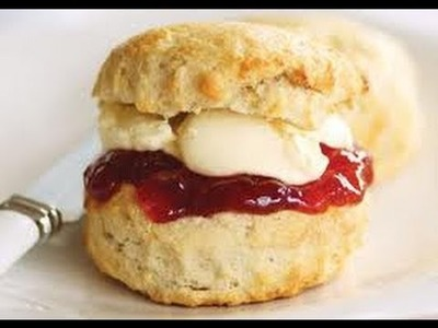 How To Make Scones In 10 Minutes best and Easy Scone Recipe videos