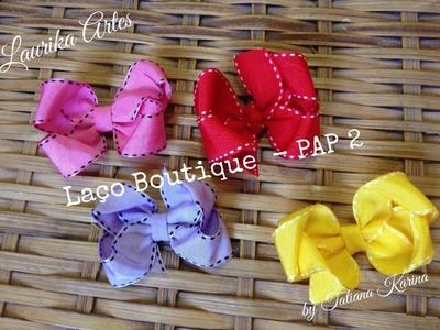 Laço Boutique 2  by Tatiana Karina