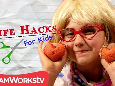 Mother's Day Hacks I LIFE HACKS FOR KIDS