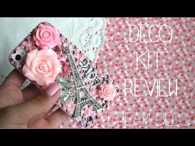 ✿ Dream Deco Kit Review ✿