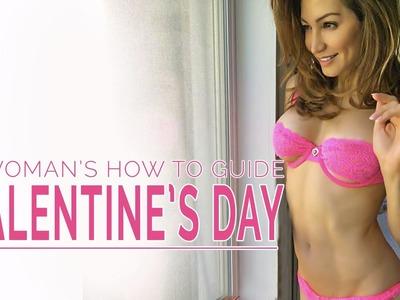 Effortless  Valentine's Day Tips!