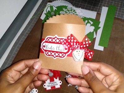 HOLIDAY TAG KITS for Sale