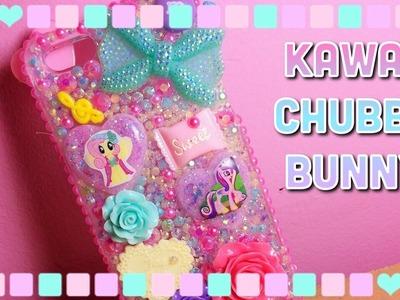 Kawaii Chubby Bunny! (Review)