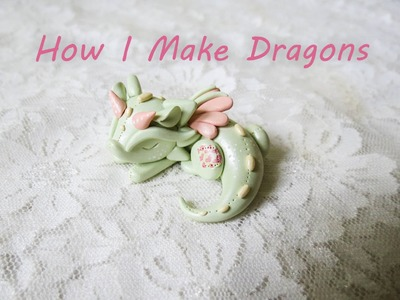 Watch Me Make a Dragon