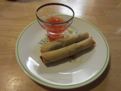 Best Egg Rolls Recipe (A.K.A. Lumpia) Fried VS. Baked! Tutorial
