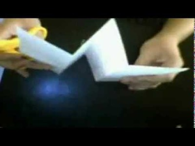 DIY - How to Make a Zine; Paper, Scissors, Pen - Rockin!