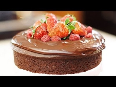 Gluten-free and Dairy-free Chocolate Cake | Waitrose