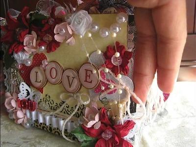 """Love You"" Valentine Mini Album Pt.1"