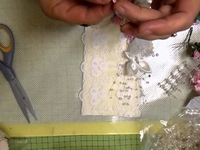 Shabby Chic Tag Tutorial - jennings644