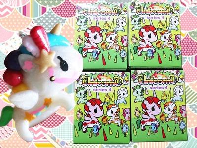 Toy Crafting #5: Unicorno Series 4