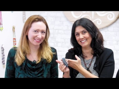 Artbeads Cafe - CzechMates Beads with Cynthia Kimura and Nichole Starman