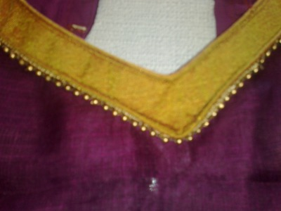 Beautiful Collections - Blouse Designs Part 2