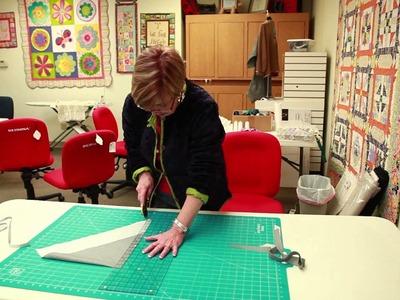 Bias Binding Tutorial - Bernina Sewing Studio