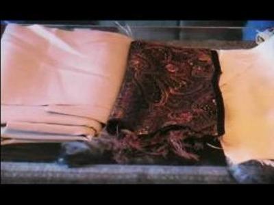 Characteristics of Fabric Types : Types of Natural Fiber Fabrics