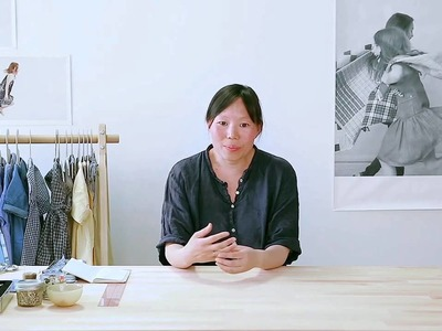 Learn to make stylish kids clothing from men's shirts