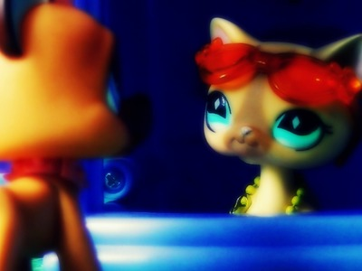 """LPS: Behind These Walls (Episode 2:""""Grant, Your New Best Friend"""")"""