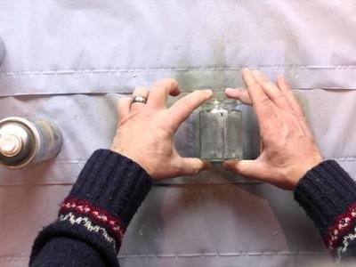 #7 - Can I transfer a photo onto glass the same as onto wood?