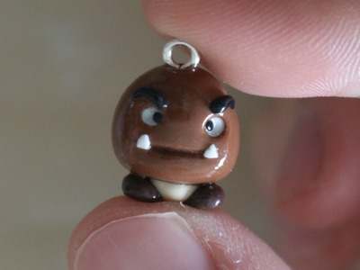 Goomba Clay Tutorial