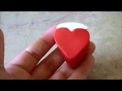 Heart Cane Tutorial