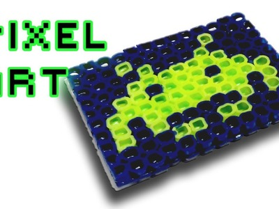 ✔ How to Make Hama Beads