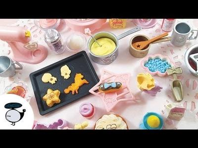 Little Twin Stars Twinkle Sweets Factory Re-ment Japan