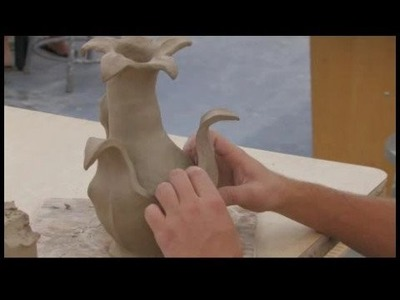 Making Pottery Clay : Types of Clay for Ceramics